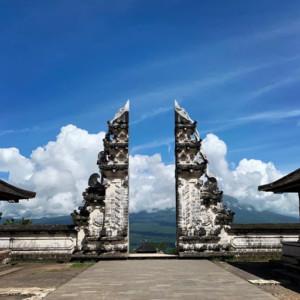 Gates of Heaven, Bali