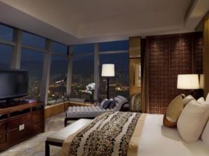 The Ritz-Carlton Hong Kong, China
