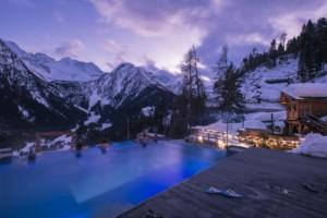 Hotel Chalet Al Foss, Italy