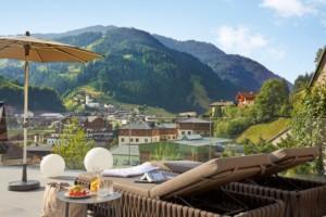 Edelweiss Salzburg Mountain Resort, Austria