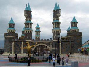 IsFanbul Theme Park (Vialand)