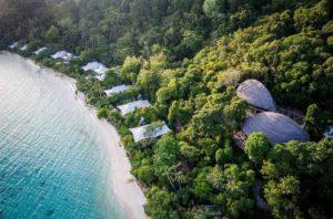 Anambas Islands, Indonesia