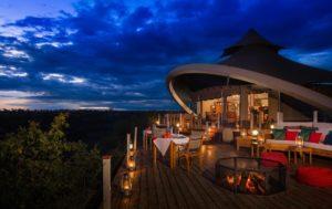 Mahali Mzuri, Maasai Mara